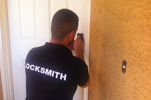 door opening locksmith mijas